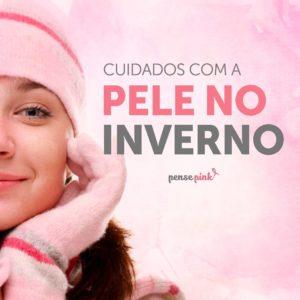 Cuidados com a Pele no Inverno | Dra Carolina Borges Coscia