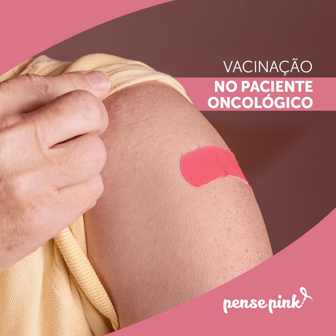 Vacinação no paciente oncológico |Dra. Gabriela Filgueiras Sales